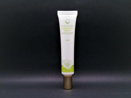 Nozzle Tip Screw Cap for 30ml volume cosmetic tube