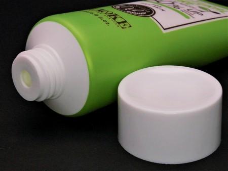 Tutup Sekrup Standar untuk tabung krim perawatan kulit 150ml