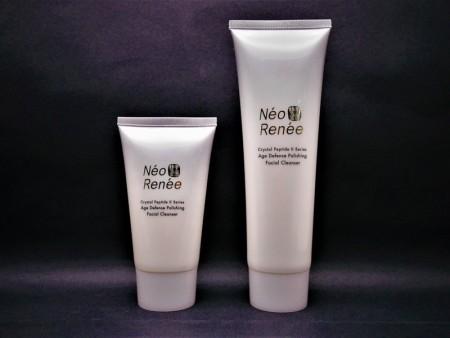 Tutup Sekrup untuk tabung kosmetik pembersih wajah - Tutup Sekrup untuk tabung kosmetik pembersih wajah