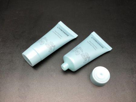 Standard Screw Cap for 25ml plastic tube packaging