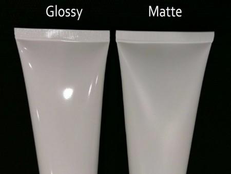 Minyak Pelapis untuk Tabung Kosmetik / Glossy atau Matte
