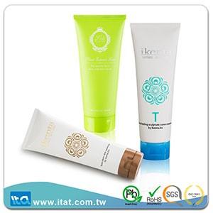護膚產品軟管