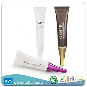 Cosmetic Tube Packaging