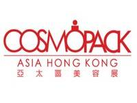 2019 COSMOPACK Exhibition in Hong Kong