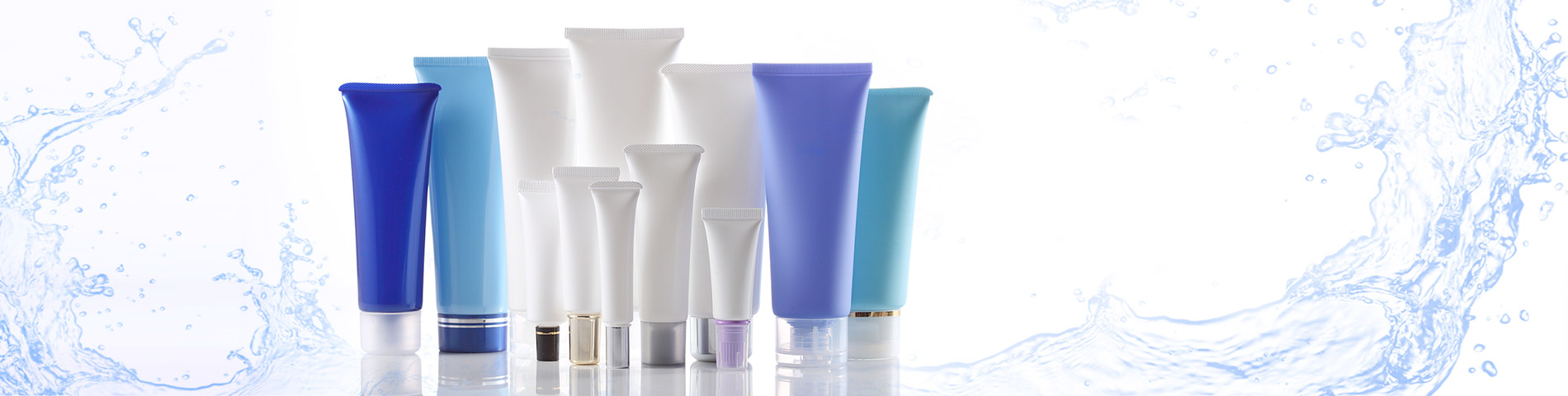 OEM Expert for Cosmetic Tube