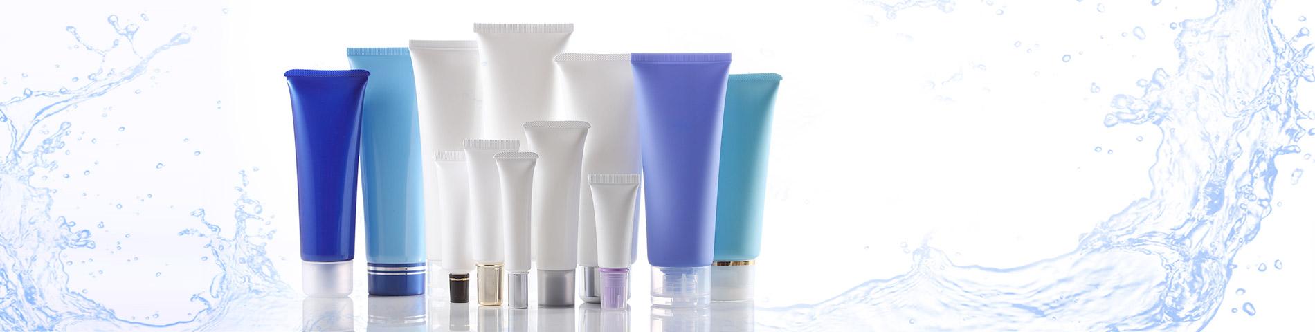 專業客製化 塑膠軟管包材