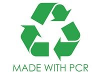 PCR (Post-Consumer Recycled) Cosmetic Tube