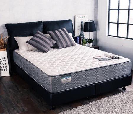 Mattress tape accessories for mattress.