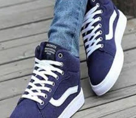 Ayakkabı bağı için tekstil aksesuarları.
