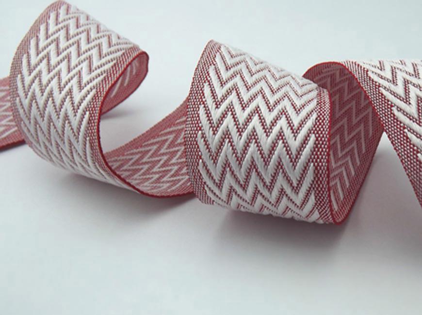 Лента Twill / Лента для матрасов / Лента для вязки / Лента для елочек / Лента для вязания матрасов