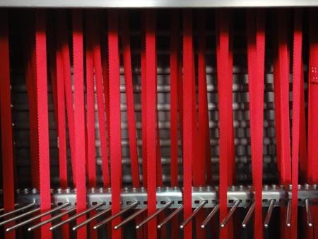 Sürekli Boyama Makinesi Tekstil Makineleri üreticileri Kyang Yhe