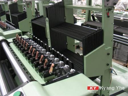Bonas Type High Speed Automatic Needle Loom Machine
