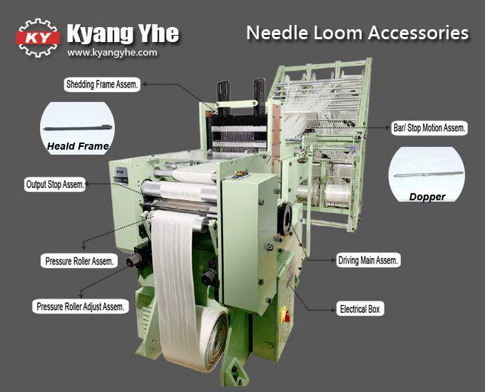 Needle Loom Accessories