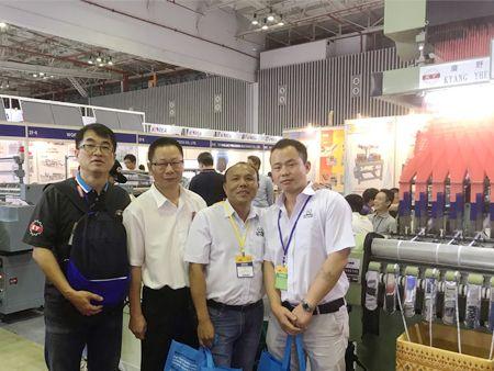 KY 2019 Vietnam Exhibition