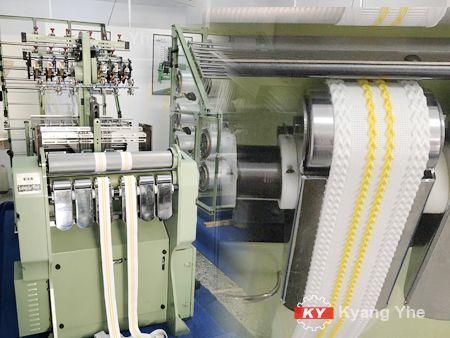 Lançamento da nova máquina Kyang Yhe 2020 em Taiwan.
