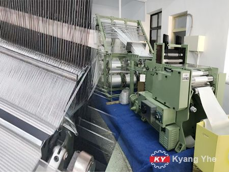Tayvan'da Kyang Yhe 2020 Yeni Makine Lansmanı.