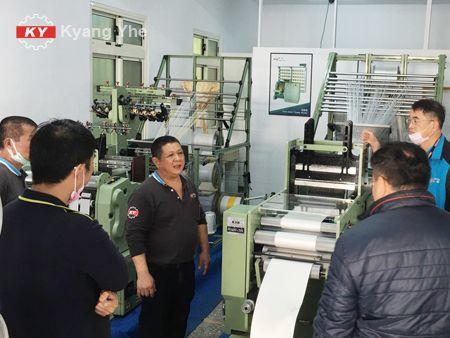 Peluncuran Mesin Baru Kyang Yhe 2020 Di Taiwan.