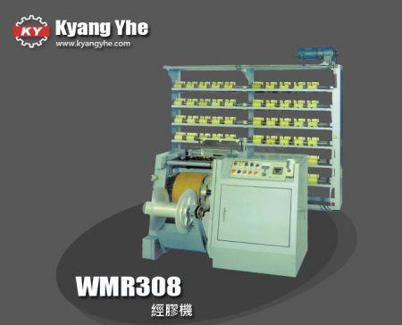 标准型经胶机 - WMR308 经胶机