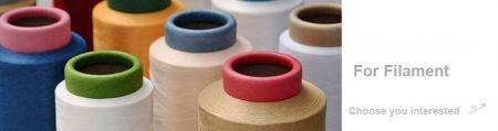 Filament Yarn - Filament Yarn