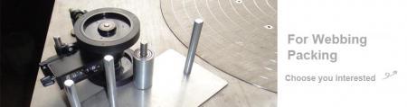 Dòng máy đóng gói vải - Máy đóng gói vải