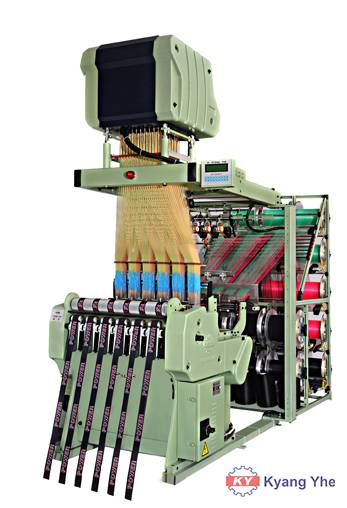 KY Jacquard Loom Machine