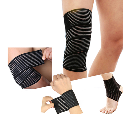 Compression bandage