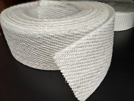 Bulk Bag Strap - PE flat ribbon