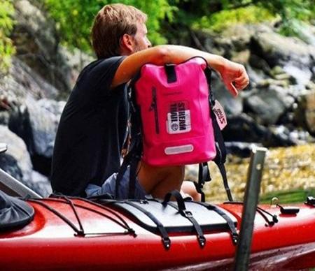 Telar y equipo de las correas de la mochila - Complementos textiles para correas de mochila.