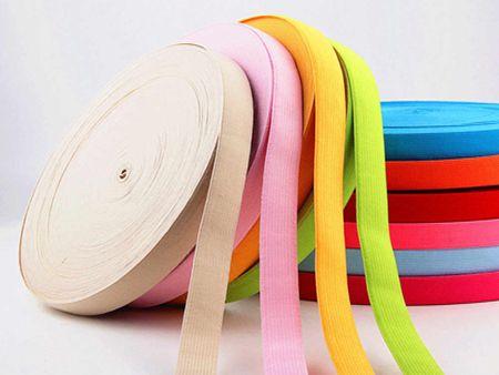 Ruban élastique pour sous-vêtements