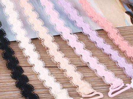 Эластичная лента для нижнего белья