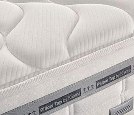 床垫斜纹带