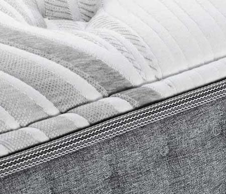 定制的床垫磁带