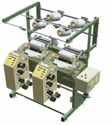 Mutil-function Cone Winding Machine - HC-800 Mutil-function Cone Winding Machine