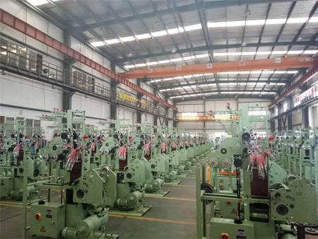 Kwang Jin Machinery Technology (Shanghai) Co., Ltd-조립점