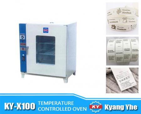 Infrared Temperature Controlled Oven - KY-X100 Infrared Temperature Controlled Oven