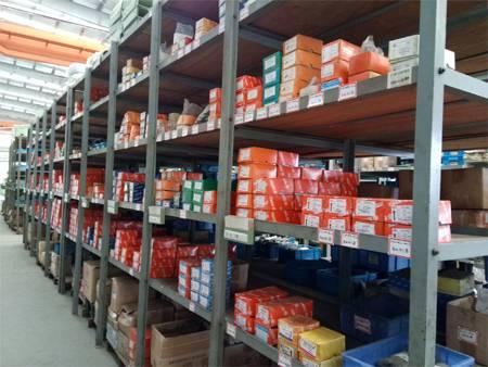 KY Shanghai Factory warehouse