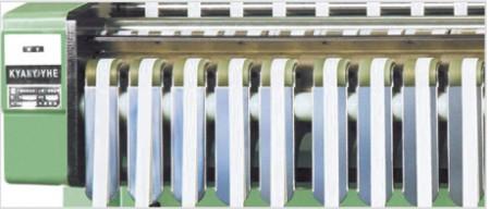 Repuestos KY para soporte de placa de cinta