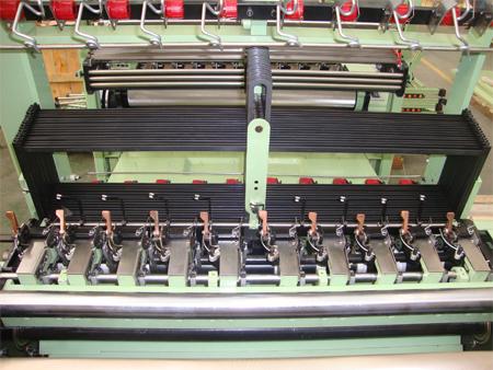 KY Spare Parts for Shedding Frame Assem.