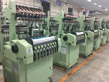 Kyang Yhe Delicate Machine Co., Ltd-Magasin d'assemblage