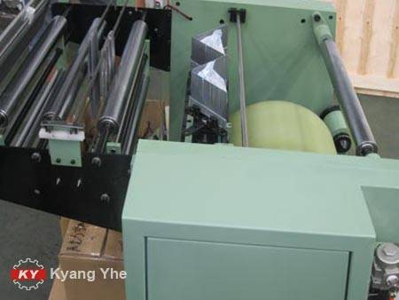 KY Yarn Warping machine