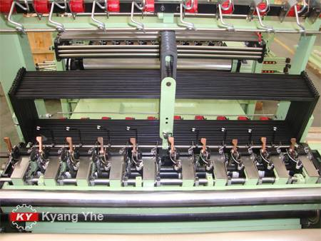 KY Needle Loom Spare Parts for Shedding Frame Assem.