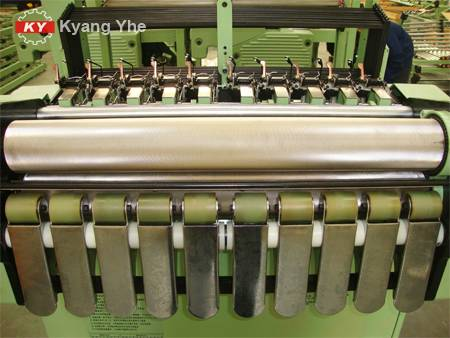KY Needle Loom Spare Parts for Deflecting Roole.