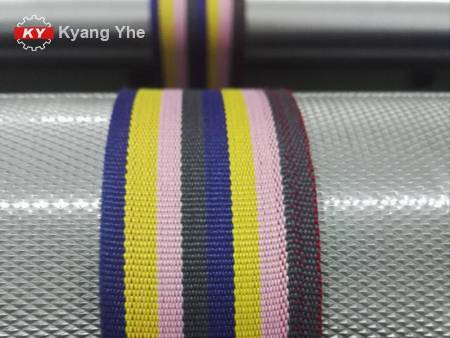 KY Needle Loom For Luggage Strap.