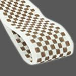 Chessboards Mattress Tape