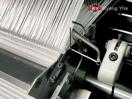 KY Heavy Narrow Fabric Needle Loom.