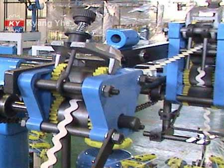 KY Braiding Machine Spare Parts for Pressing Wheels Wincire.