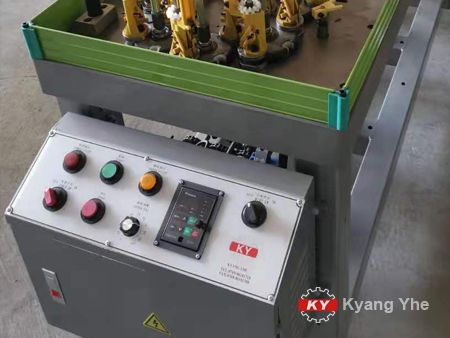 KY Braiding Machine Spare Parts for Control Panel.