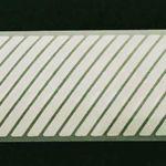 Reflektierendes Wärmeübertragungsband