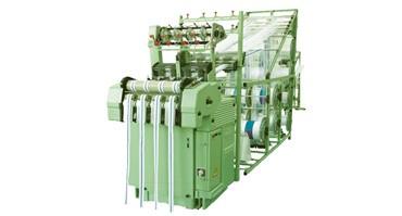 ชุดผลิตภัณฑ์เครื่องทอผ้าเข็มอัตโนมัติความเร็วสูง