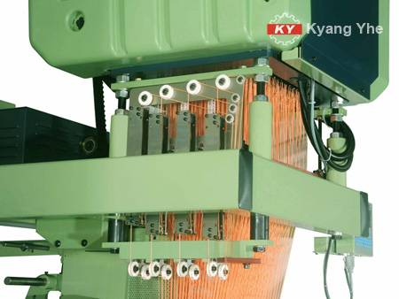 KY Jacquard Loom Machine Spare Parts for Jacquard Device.